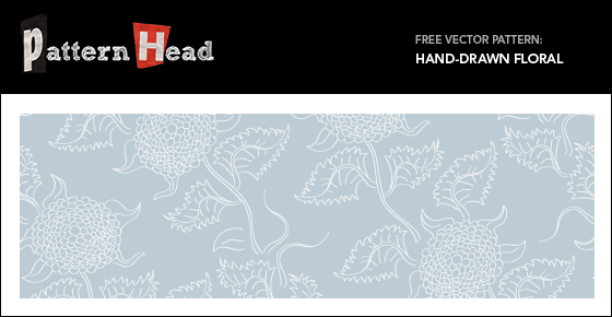 Free seamless vector pattern from Patternhead.com