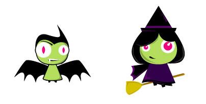 Halloween Vectors free halloween vectors Free Halloween Vectors